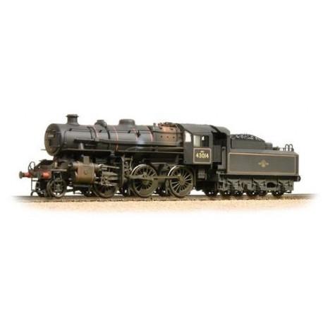 ** Bachmann 32-580A Ivatt Class 4MT 43014 BR Late Crest Weathered