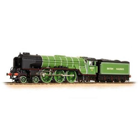 ** Bachmann 32-560 Class A1 60117 BR Light Green BRITISH RAILWAYS Riveted Tender