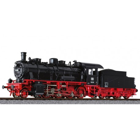 ** Liliput L131562 Freight Locomotive BR 56.2 DB Ep.III