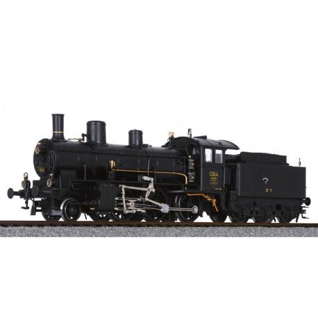 ** Liliput L131952 Tender Locomotive B3/4 1364 SBB Ep.III