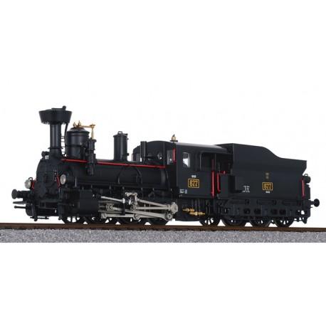 ** Liliput L131963 Tender Locomotive 677 GKB Ep.III
