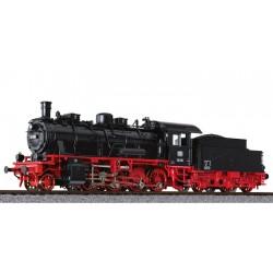 ** Liliput L131567 Freight Locomotive BR 56.2 DB Nr. 338 DB Ep.III AC Digital