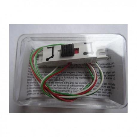 ** Fleischmann 6907 Semaphore Signal Control Switch