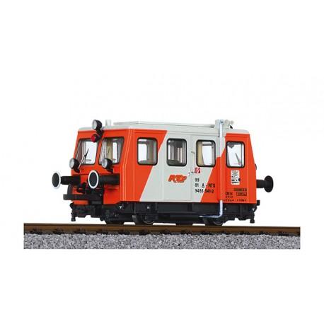 ** Liliput L133008 Track Inspection Trolley RST Ep.V-VI