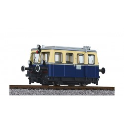 ** Liliput L133009 Track Inspection Trolley Blue / Beige