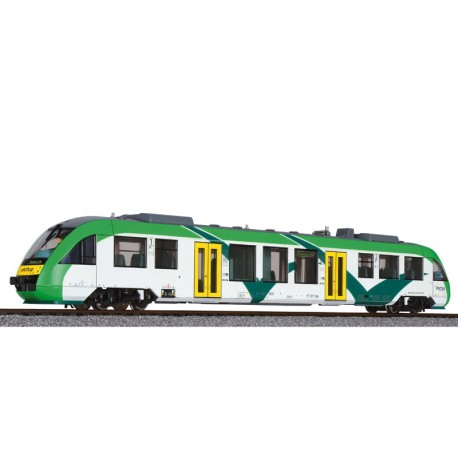 ** Liliput L133101 Diesel Railcar LINT 27 Vectus Ep.V/VI