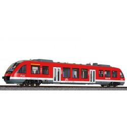 ** Liliput L133105 Diesel Railcar LINT 27 BR 640 DB Ep.V/VI AC Digital