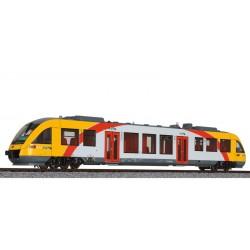** Liliput L133108 Diesel Railcar LINT 27 HLB Ep.V/VI AC Digital
