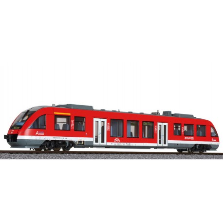 ** Liliput L133115 Diesel Railcar LINT 27 BR 640 DB Ep.V/VI AC Digital Sound
