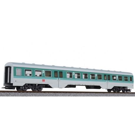 ** Liliput L133162 Middle Wagon BR 614 DB Turquoise / Grey