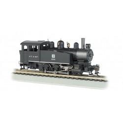 ** Bachmann 52105 Porter 0-6-0T Side Tank Steam Santa Fe 2240 (DCC On Board)