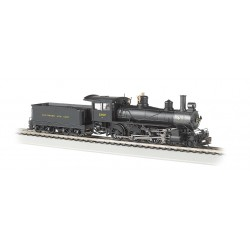 ** Bachmann 52202 Baldwin Driver 4-6-0 Baltimore & Ohio® 1357
