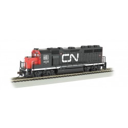 ** Bachmann 60307 EMD GP40 Diesel Canadian National 4008 (DCC On Board)