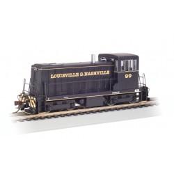 ** Bachmann 60604 GE 70-Ton Diesel Louisville & Nashville 99 (DCC On Board)