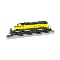 ** Bachmann 60914 EMD SD40-2 Diesel NYS&W 3018 (DCC On Board)