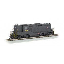 ** Bachmann 62808 EMD GP9 Diesel Pennsylvania Rail Road 7085 (DCC On Board)