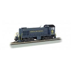 ** Bachmann 63108 ALCO S4 Diesel Norfolk & Western 2046