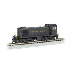 ** Bachmann 63112 ALCO S4 Diesel Pennsylvania 8490