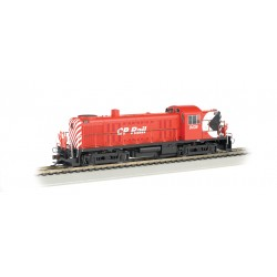 ** Bachmann 63902 ALCO RS-3 Diesel CP Rail 8438 Multimark (DCC Sound Value)