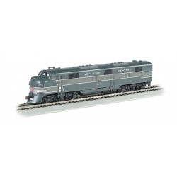 ** Bachmann 66604 EMD E7-A Diesel New York Central® 4028 (DCC Sound Value)