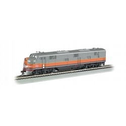 ** Bachmann 66705 EMD E7-A Milwaukee Road