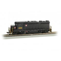 ** Bachmann 67602 GP30 Diesel PRR 2200