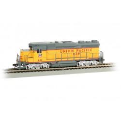 ** Bachmann 67605 GP30 Diesel Union Pacific® 839