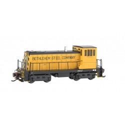 ** Bachmann 82057 GE 70 Ton Diesel Bethlehem Steel Company (DCC On Board)