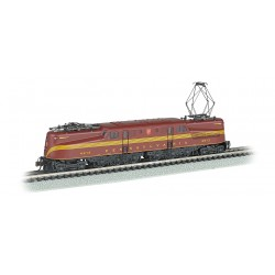 ** Bachmann 65252 GG1 Electric Pennsylvania Tuscan Red 4913 (DCC Sound Value)