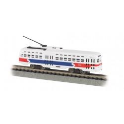 ** Bachmann 62997 PCC Streetcar Philadelphia SEPTA®