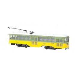** Bachmann 84655 Peter Witt Street Car Los Angeles Railway (DCC On Board)