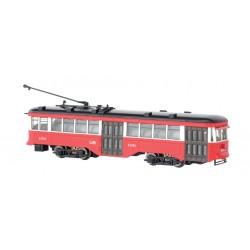 ** Bachmann 84656 Peter Witt Street Car St. Louis Railways (DCC On Board)
