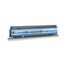 ** Bachmann 13348 89' Princess® 'Blackburn' 7088 (Lighted)