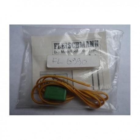 ** Fleischmann 6990 Radio suppressor For Analogue use only
