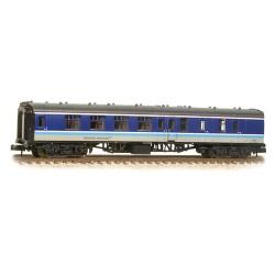 ** Graham Farish 374-194 x 2 BR Mk1 BSK Brake Second Corridor Regional Railways
