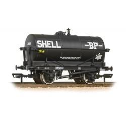 ** Graham Farish 373-656 x 2 14 Ton Tank Wagon 'Shell BP'