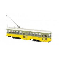 ** Bachmann 91702 x 1 Peter Witt Streetcar Los Angeles Railway
