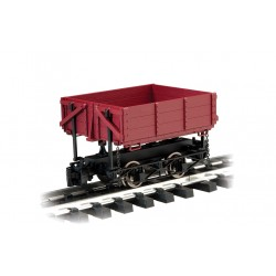** Bachmann 92502 x 1 Side Dump Ore Car Brown