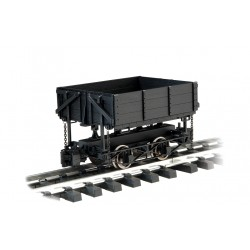 ** Bachmann 92503 x 1 Side Dump Ore Car Black
