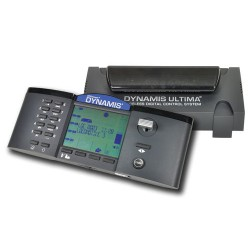 ** Bachmann 36-504RC Dynamis Ultima® DCC System with Evaluation RailController Software