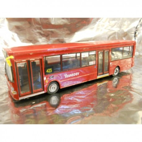 ** EFE E36608 SLF Dart Series II 2 Door Bus Transdef - Heathrow Terminal 5