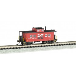 ** Bachmann 16864 x 1 Northeast Steel Caboose New Haven C-543
