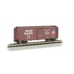 ** Bachmann 17053  x 1 AAR 40' Steel Box Car Union Pacific® Automated Railway