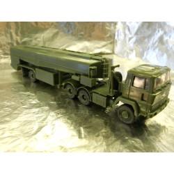 ** Minitank 436  x 1 Magirus D Bronze.