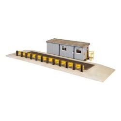 ** Bachmann 44-0028  x 1 Scenecraft Weighbridge (Pre-Built)