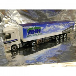 ** Herpa HMDR10002  AKM Die Entsorger Exclusive Lorry.
