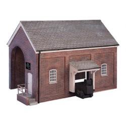 ** Bachmann 44-0050  x 1 Scenecraft Coal Drop (Pre-Built)