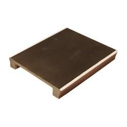 ** Bachmann 44-153  x 1 Scenecraft Straight Platforms 2pcs (Pre-Built)