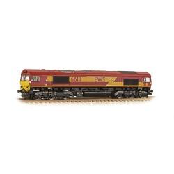 ** Graham Farish 371-384A  x 1 Class 66 111 EWS