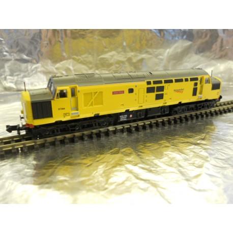 Graham Farish 371-468A Class 37 97304 John Tiley Network Rail